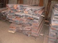 Barnwood Bricks 174 God S Country Tennessee Reclaimed Lumber