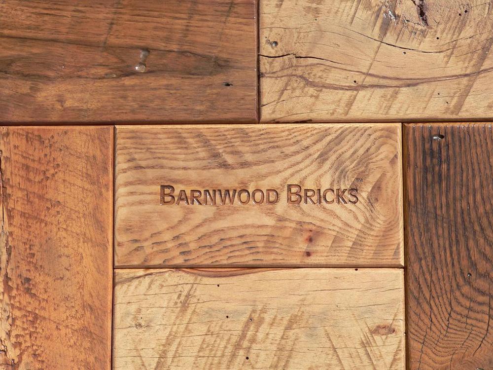 Barnwood Bricks 174 God S Country Tennessee Reclaimed